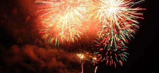The British Fireworks Championships 2014, Hoe, Plymouth – Another great year and event