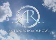 BBC ONE's Antiques Roadshow comes to Royal William Yard in Plymouth 11th Jun, 2015.