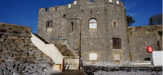 Artillery Tower Restaurant – Next to Royal William Yard. A great choice for a special occasion, especially if your staying at Luxury Sea Views apartments in Royal William Yard, Plymouth.